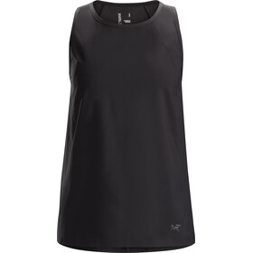 Arc'teryx Contenta Sleeveless Top Dame black